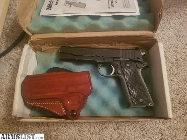 ARMSLIST - For Sale/Trade: Mitchell Arms Jeff Cooper
