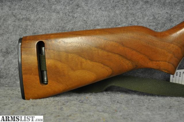 universal arms m1 carbine