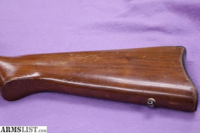 ARMSLIST - For Sale: RUGER  44 MAG CAL BOLT ACTION RIFLE