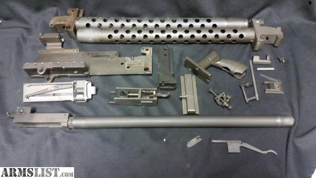 ARMSLIST - For Sale: Browning 1919 A4 Parts Kit - Nearly