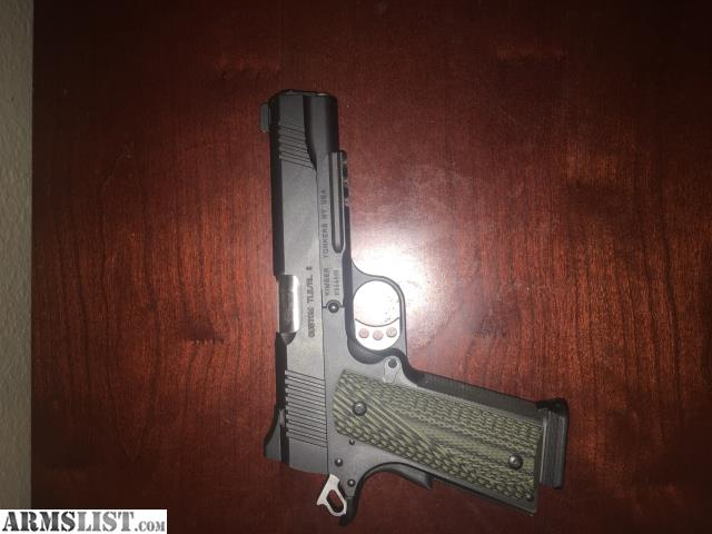 ARMSLIST - For Sale/Trade: Kimber 1911