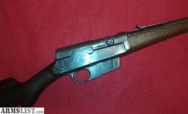 ARMSLIST - For Sale: USED: Remington Model 8 .32 Rem