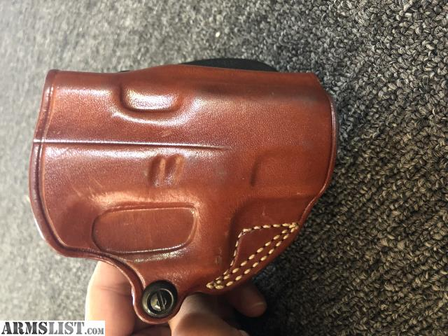 ARMSLIST - For Sale/Trade: Galco Speed Paddle Holster Glock