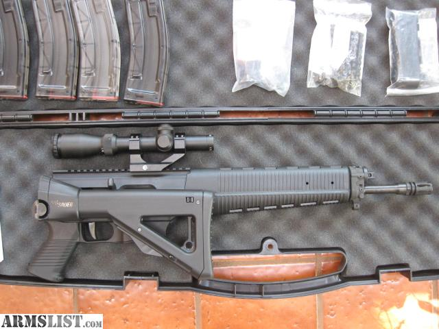 Armslist For Sale Sig 522 22lr With Case And Accessories