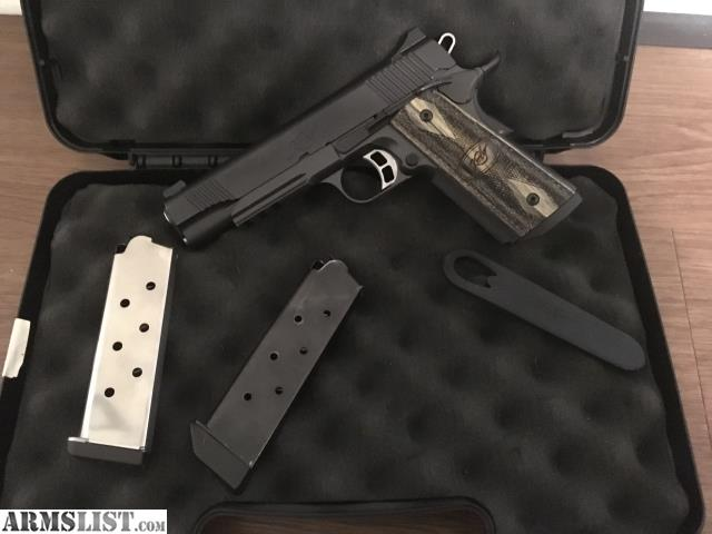 ARMSLIST - For Sale: Kimber 1911 Tactical Entry ii for sale