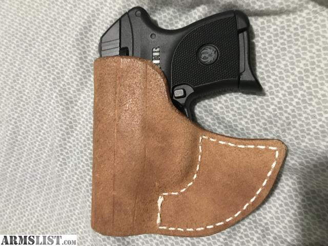 ARMSLIST - For Sale/Trade: Ruger LCP w/Pocket Holster
