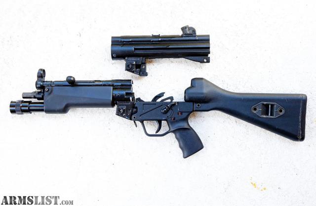 Demilled guns us
