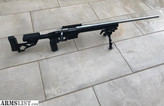 ARMSLIST - For Sale/Trade: 308 REMINGTON 700 5R TACTICAL 24