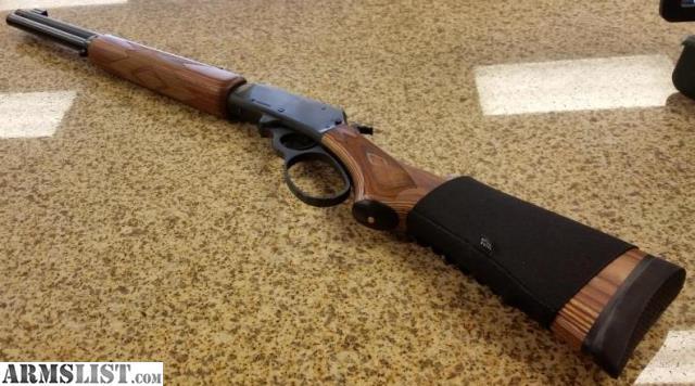 ARMSLIST - For Sale: The Marlin Firearms Model 1895GBL  45