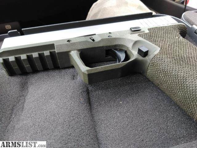 ARMSLIST - For Sale/Trade: Gen 4 Glock 17