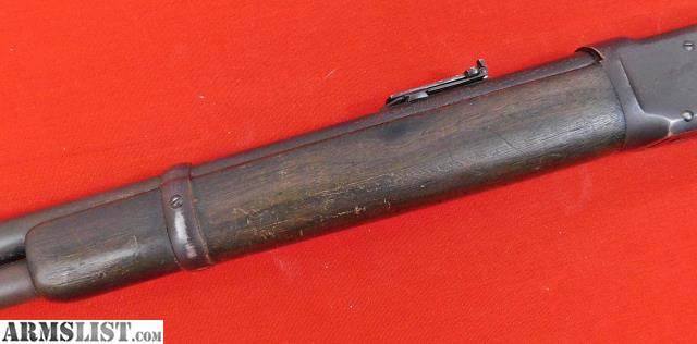 Armslist For Sale Winchester 94 Carbine 30 30 1929
