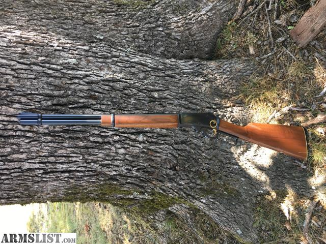 "ARMSLIST - For Sale: 1972 Marlin ""Texan"" Saddle Ring Carbine"