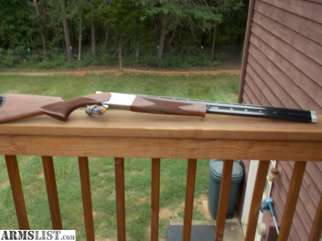 ARMSLIST - For Sale/Trade: Browning Cynergy Field