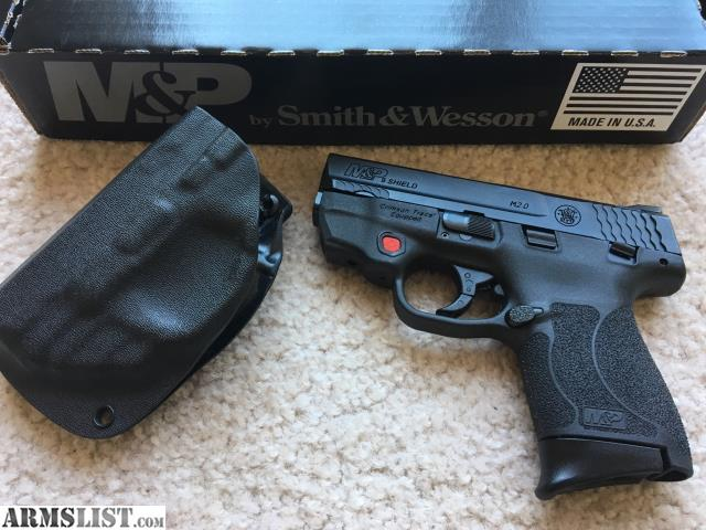 Smith And Wesson Shield 2 0 Holster   CINEMAS 93