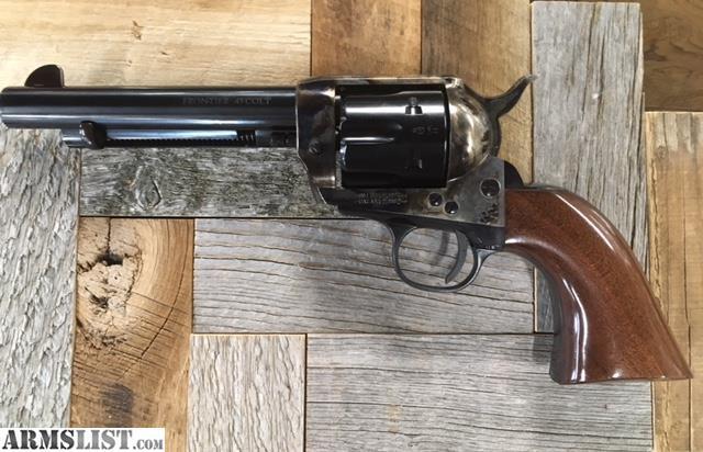 ARMSLIST - For Sale: Cimarron Firearms Model Frontier 5 5