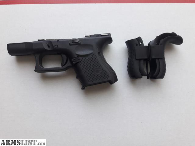 Armslist For Sale New Glock 26 Gen 4 Complete Frame 9mm Pistol