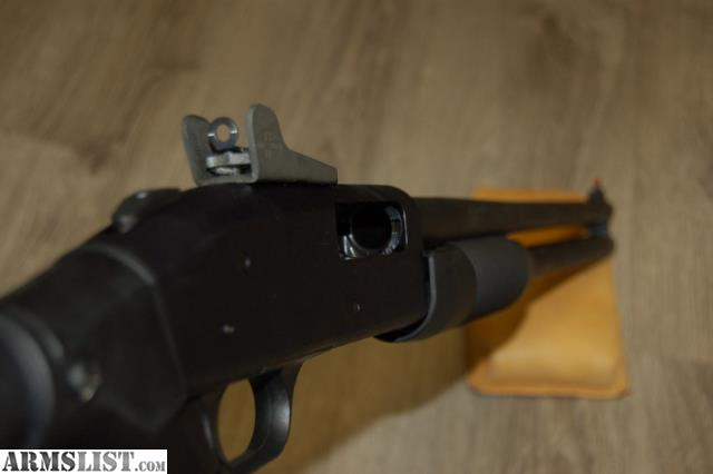 ARMSLIST - For Sale: Mossberg 500 Tactical Adjustable Stock