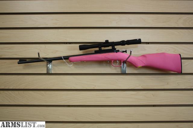 ARMSLIST - For Sale: Keystone Sporting Arms Crickett,  22 LR