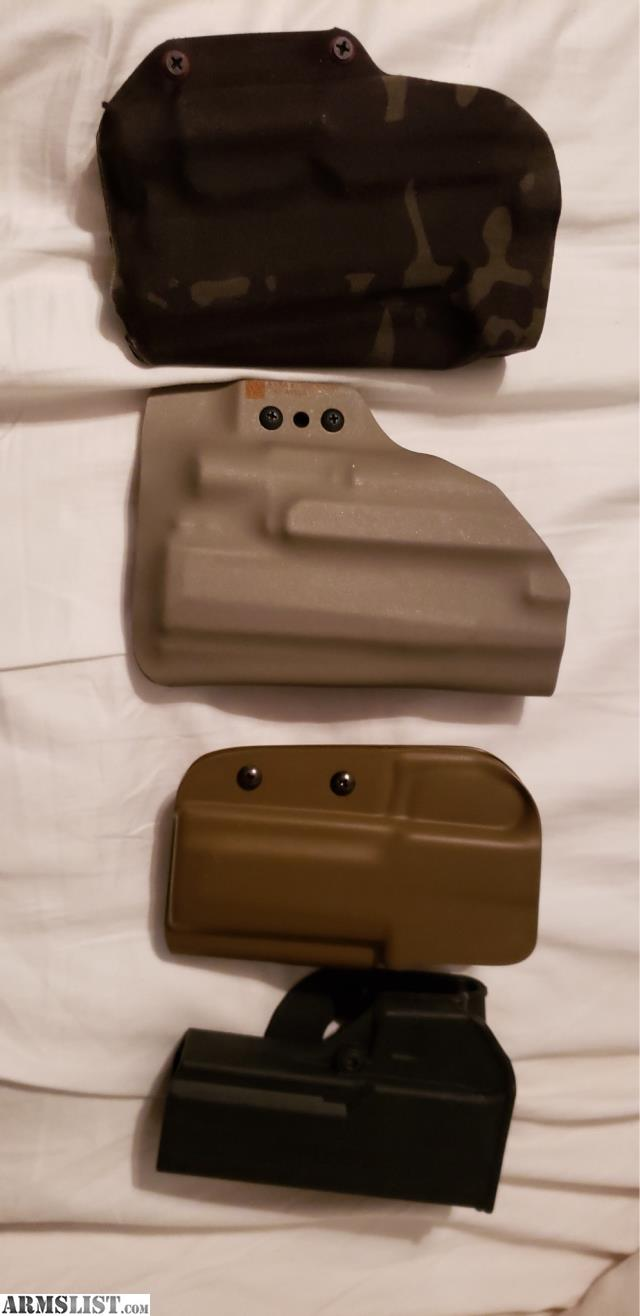 ARMSLIST - For Sale/Trade: Sig P320 9mm, custom slide by