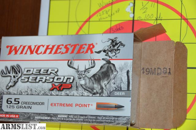 Box Jumps For Sale >> ARMSLIST - For Sale: TC Compass 6.5 Creedmoor