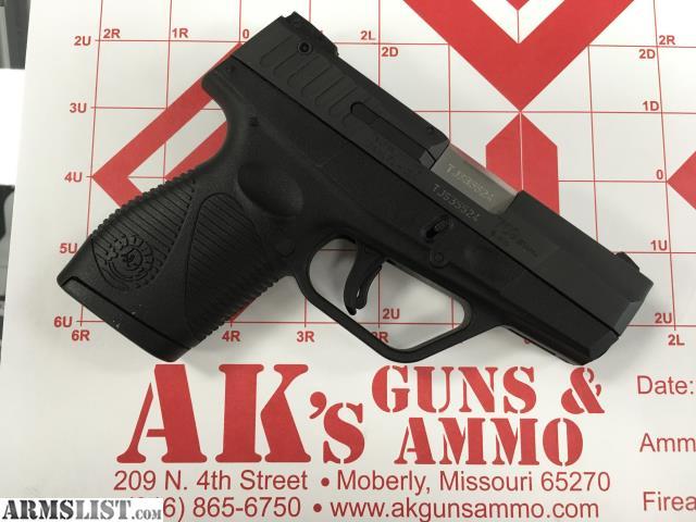 Taurus Gun dating