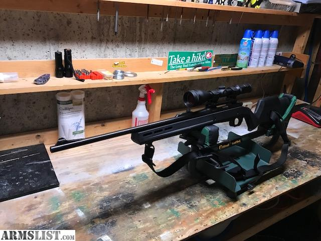 Armslist For Sale Remington 700 30 06 In Magpul Hunter 700l Stock