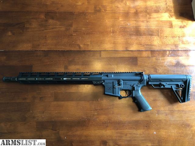 ARMSLIST - For Sale: Matrix Arms AR15