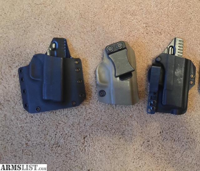 ARMSLIST - For Sale: Springfield XDs 9MM Magazines and Holsters