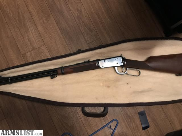 ARMSLIST - For Sale: 1977 Winchester Model 94 XTR