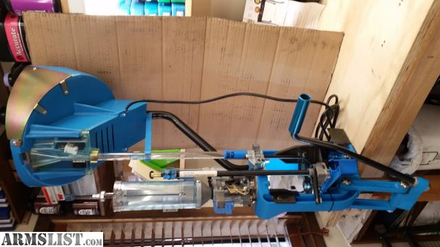 ARMSLIST - For Sale: Dillon XL 650 Reloading Press with numerous