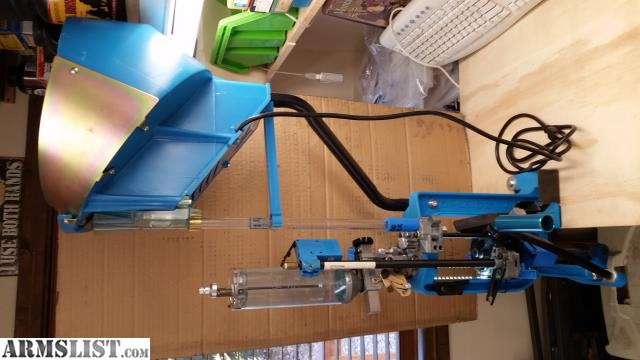 ARMSLIST - For Sale: Dillon XL 650 Reloading Press with
