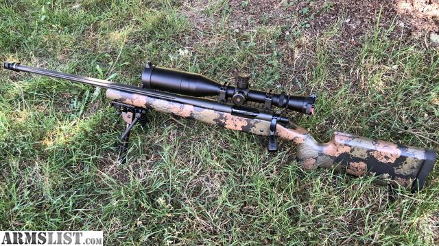 ARMSLIST - For Sale: Custom 6 5 Creedmoor