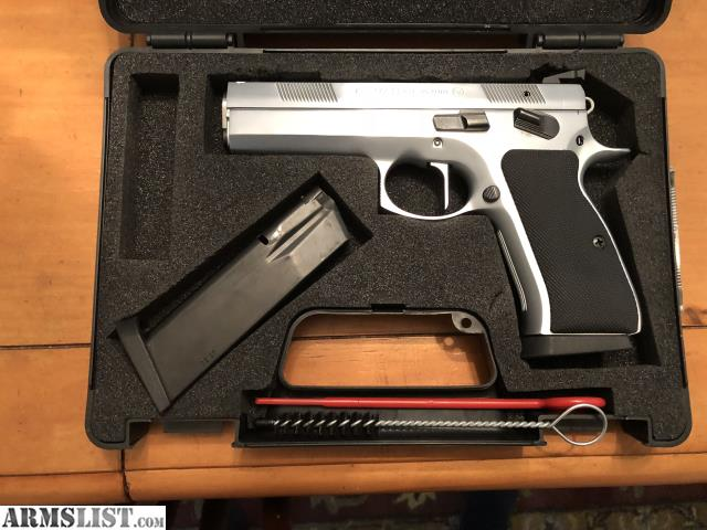 ARMSLIST - For Sale/Trade: Cz 97be