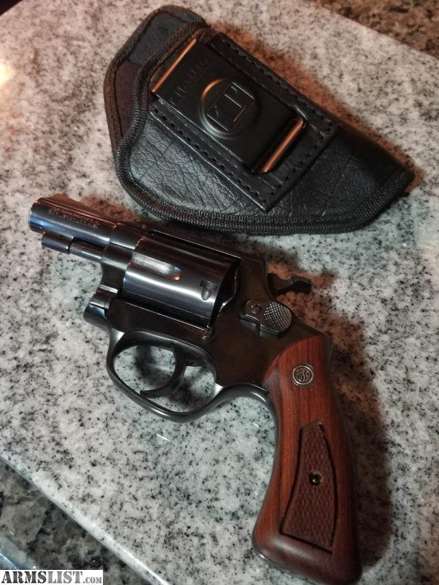 ARMSLIST - For Sale: Like new early 70's Amadeo Rossi Model