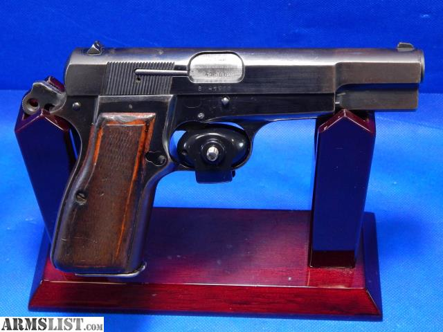 ARMSLIST - For Sale: FEG Arms M35 | 9mm | Pistol