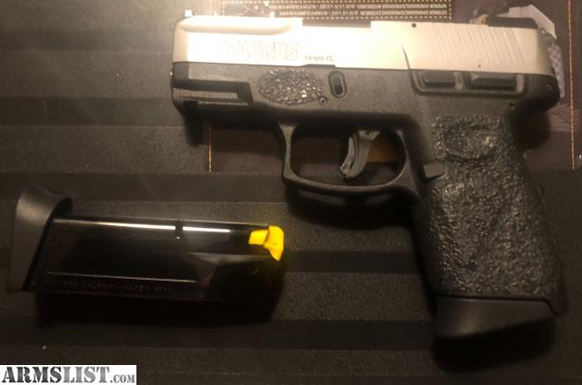 ARMSLIST - For Sale/Trade: Taurus G2C with upgrades