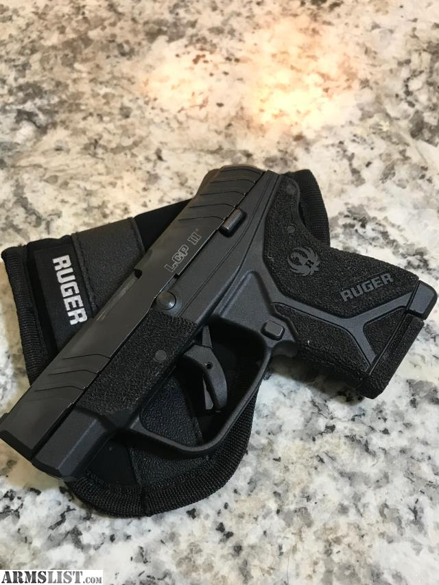 ARMSLIST - For Sale: Ruger LCP II