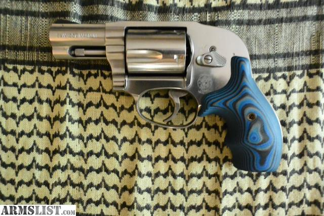 ARMSLIST - For Sale/Trade: S&W 649