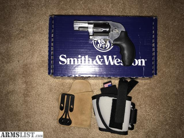 ARMSLIST - For Sale: Smith and Wesson 649