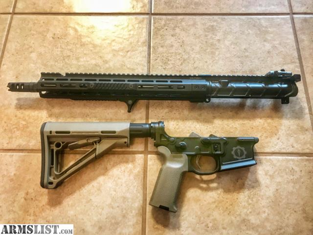 ARMSLIST - For Sale: Sage Dynamics Edition Primary Weapons