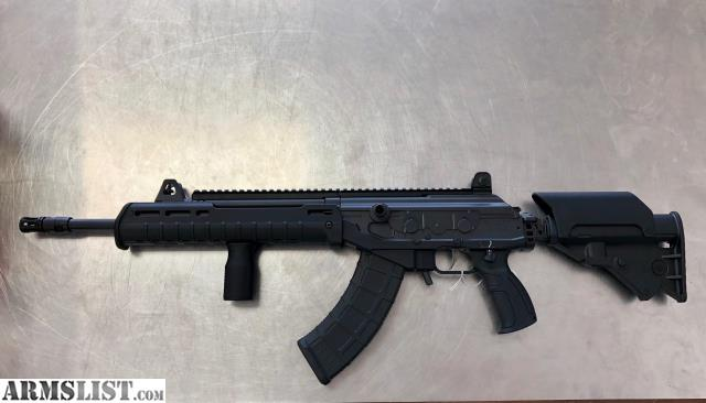 ARMSLIST - For Sale: IWI Galil Ace 5 56 Performance trigger