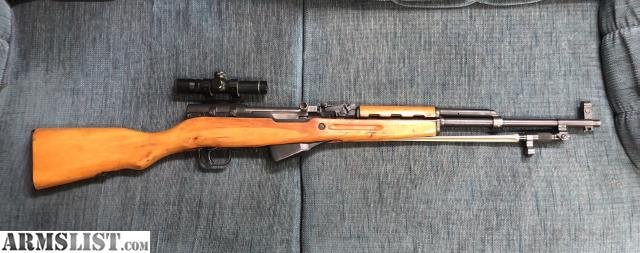 ARMSLIST - For Sale/Trade: Chinese SKS