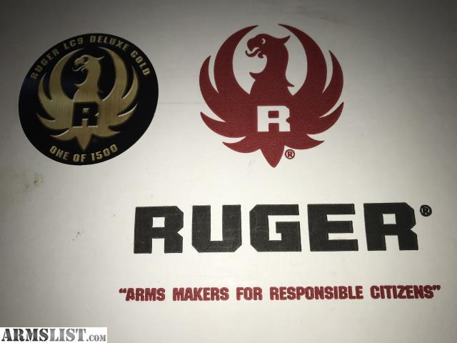 Ruger lcp limited edition talo, laser etched nickel w/ 24kt. Gold.