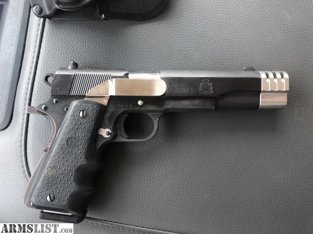 ARMSLIST - For Sale: Springfield armory 1911 A1 45 Cal