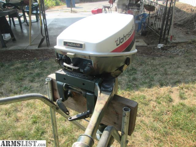 Evinrude 15 Hp >> Armslist For Sale Trade 1980 S Model Evinrude 15hp Outboard Motor