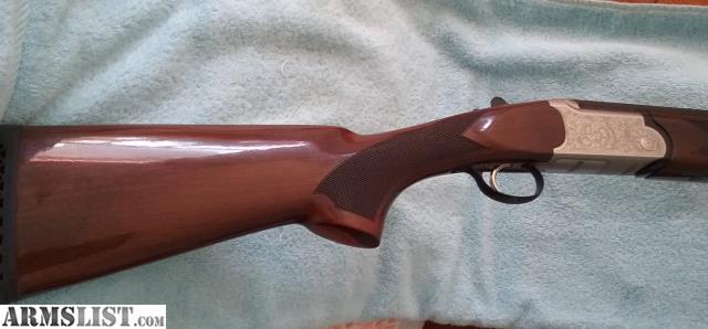 ARMSLIST - For Sale: Tristar Upland Hunter 20 gauge