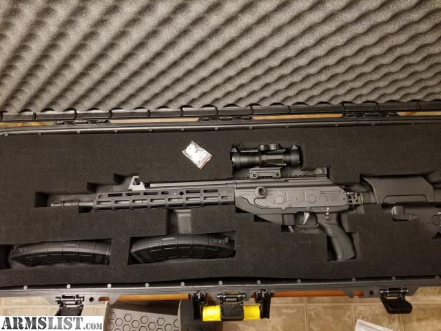 ARMSLIST - For Sale/Trade: IWI Galil Ace 7 62x39