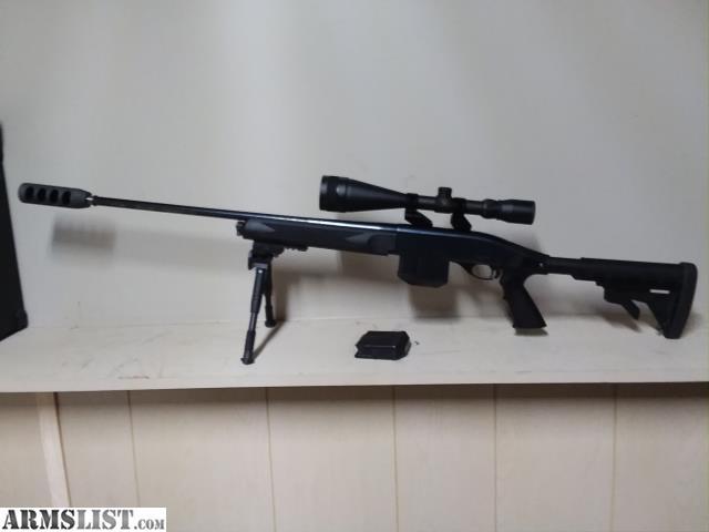 armslist for sale remington 7400 30 06