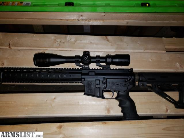 armslist for saletrade spikes zombie 300 black out