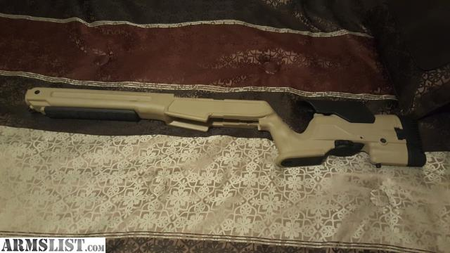 ARMSLIST - For Sale: ProMag Archangel M1A Stock
